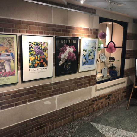 MCH Showcasing History of the Lilac Festival
