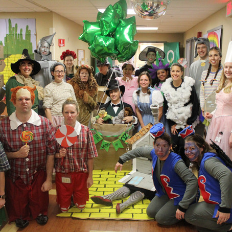 Happy Halloween from MCH!