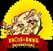 Tacos N' Beer 5k Run