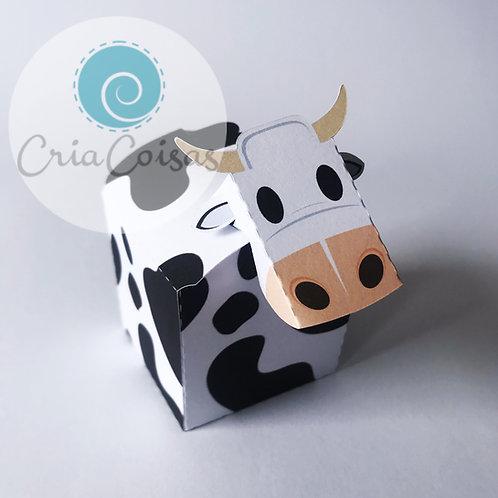 Caixa Boi/Vaca (Boi Mamão)