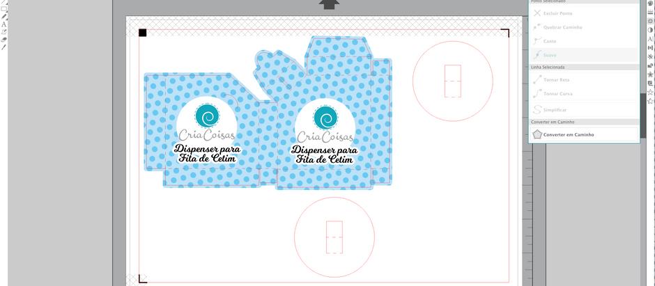 Como Transformar um arquivo .Studio em PDF ou JPG para Tesourete! - Tutorial