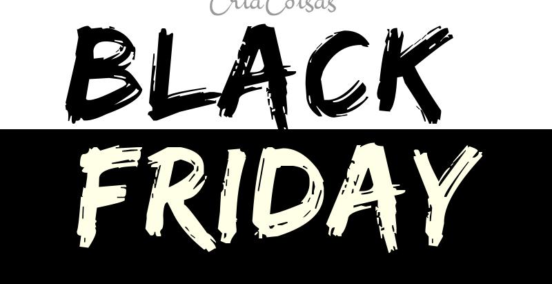 Black Friday - Todos os produtos da loja com 30% de desconto!!!