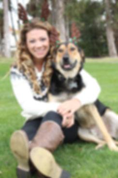 Bravado Farms horse trainer Tara Bemoll. Del Mar Horsepark. Horseback riding lessons