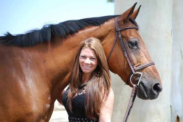 Tara Bemoll, horse trainer, hunter/jumper, Bravado Farms