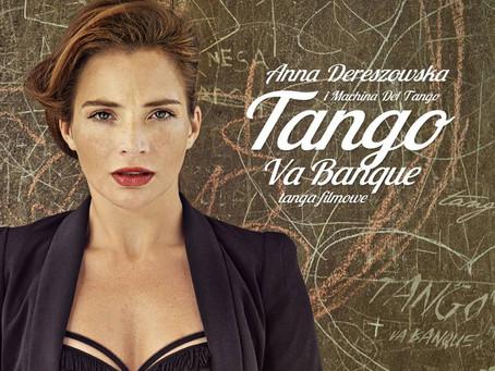 Płyta Va Banque - Tanga filmowe wyprzedana.