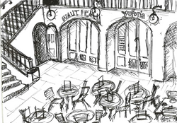 Sketches of London Life