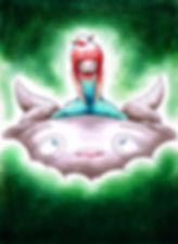 Pig's Feet Poster