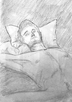 Life Drawing -2