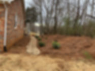 Silver Landscaping Landscape Install wit