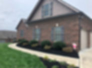 Silver Landscaping Mulching and Shrub Tr