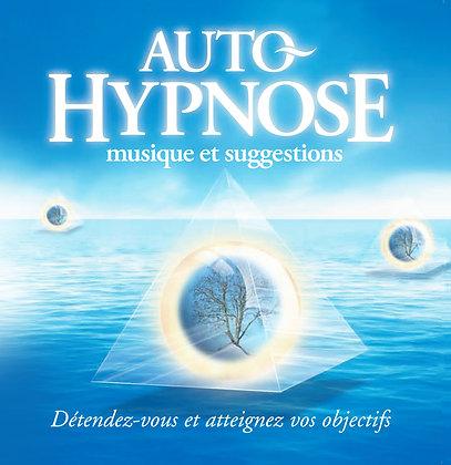 CD Auto-hypnose