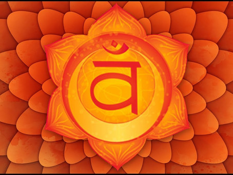 Chakras 101: How to Improve Your Life Through Your Sacral Chakra