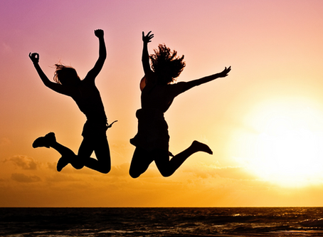 Improving Your Mood in 6 Simple Steps: