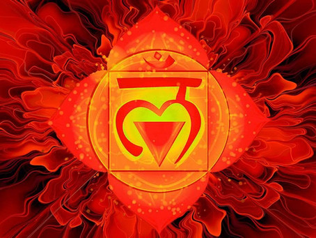 Chakras 101: How to Improve Your Life Through Your Root Chakra
