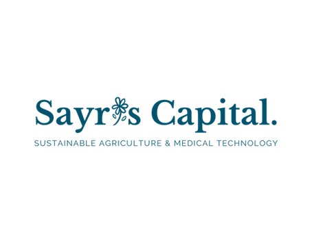 An Interview with Daniel Rajesh, Sayris Capital Ltd Founder and CEO