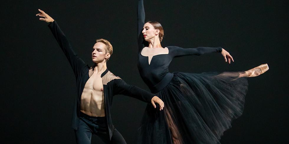Ballet Sun Valley Festival
