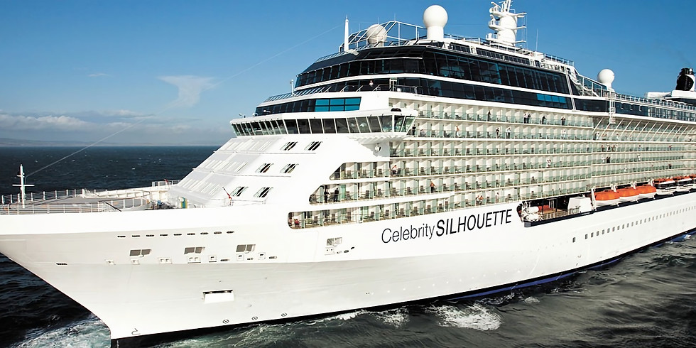 American Ballet Theatre partnership with Celebrity Cruises