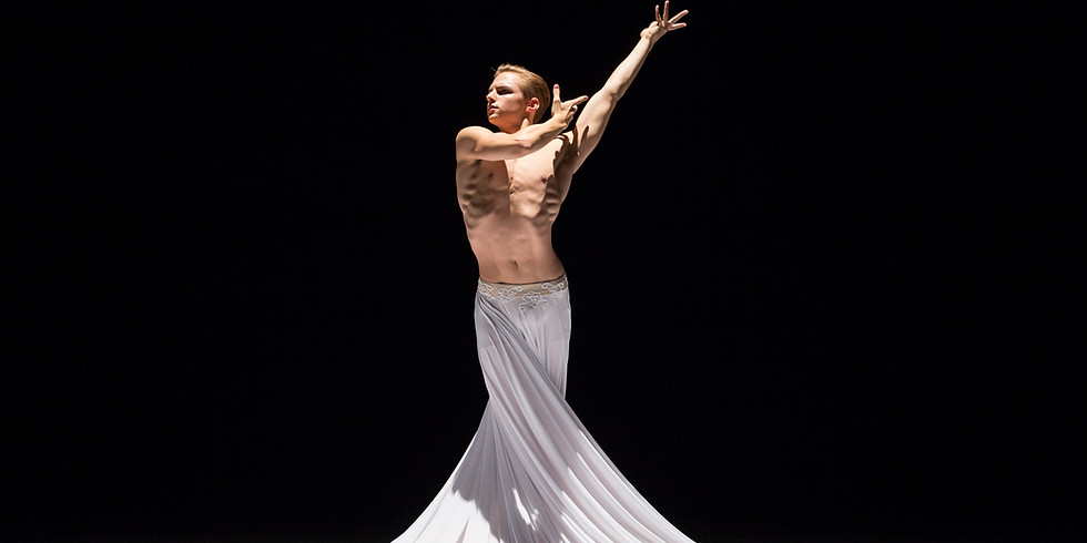 Pacific Northwest Ballet performs The Calling