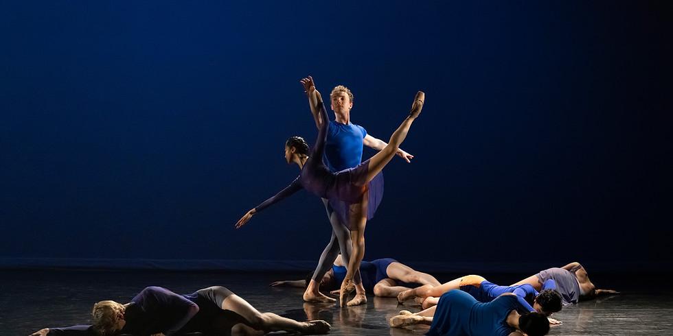 American Ballet Theatre Studio Company premieres Children's Songs Dance