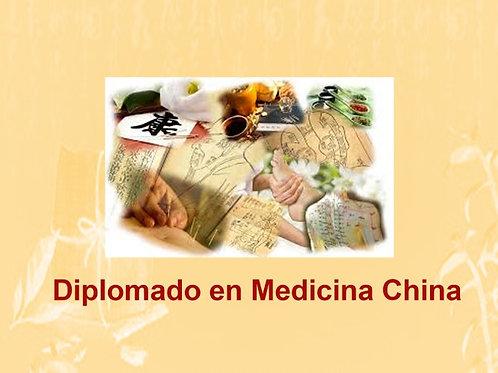 Diplomado Medicina China