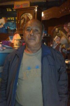 Placido Arturo Ortiz García