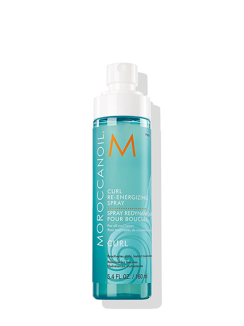 Curl Re-Energizing Spray - 160ml