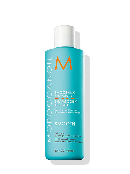 Smoothing Shampoo - 250ml