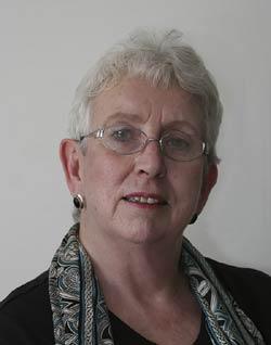 Gina Mary Venn