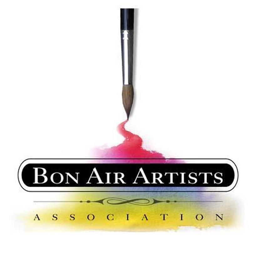 Bon Air Member Show at Crossroads