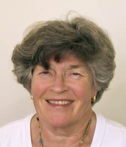Elisabeth Cox