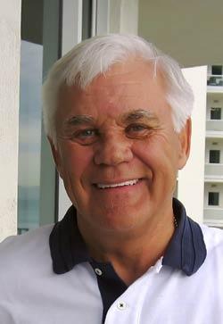 Randy Harritan