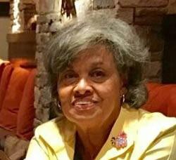 Diane Barbour