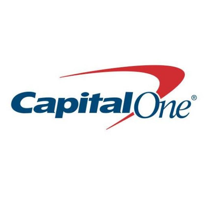 Summer 2019 Capital One (Knolls) Take Down