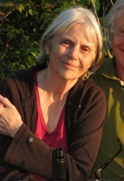 Patricia Angevine