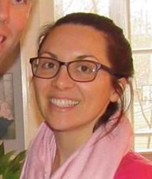 Elizabeth O'Meara