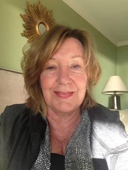 Ellen Zinder