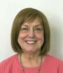 Barbara Newlin