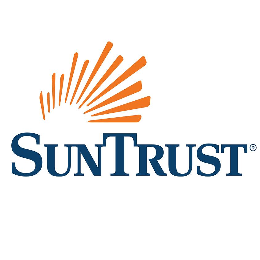 Aug-Sept 2019 SunTrust Drop Off