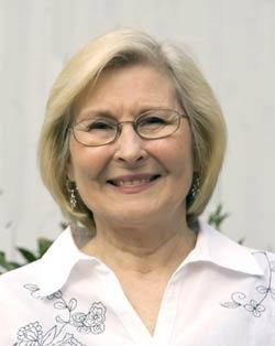 Shirley Hinkson