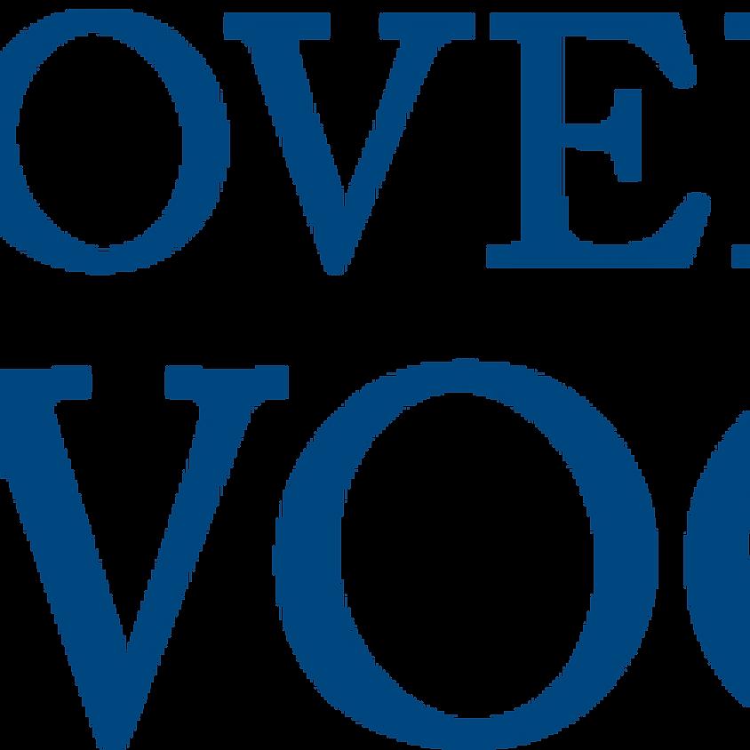 Pick up: Covenant Woods, November 2018