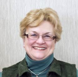 Audrey Lawson