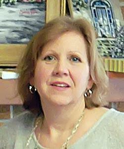 Beverley Jane Gallini