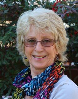 Carol Cullinan