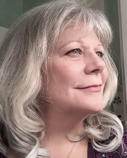 Gloria Callahan