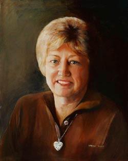 Virginia Hickey