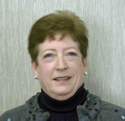 Margaret Kedy