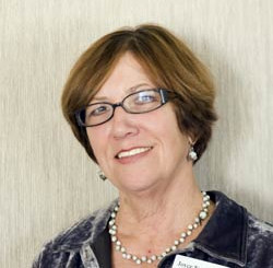 Joyce Satterwhite