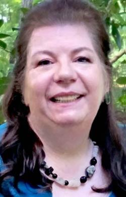 Dahlia Cavazos