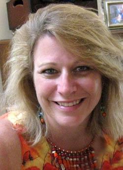Lorraine Meade