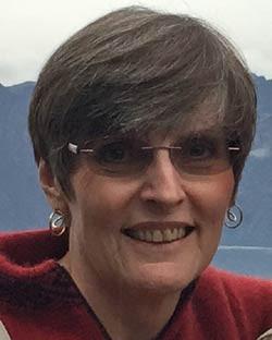 Pauline Clay